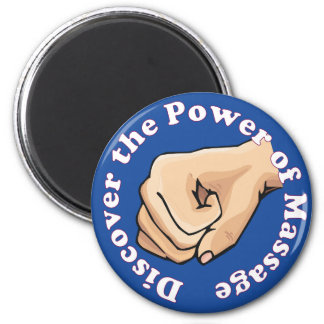 Discover the power of massage magnet