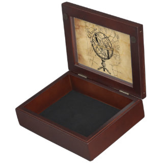 Discover the World Memory Box