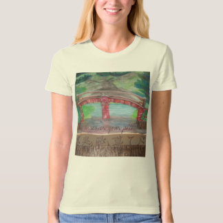 Discover your path T-Shirt