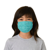 Discover Your Patronus Pattern Kids' Cloth Face Mask