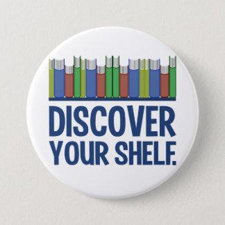 Discover Your Shelf button