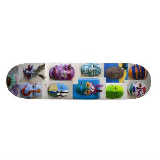 Discovered Spirit Skate Skateboard Deck