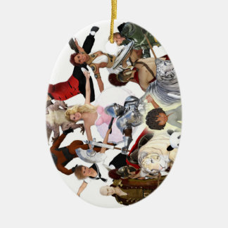 Discovering New Worlds Through Reading Ceramic Ornament