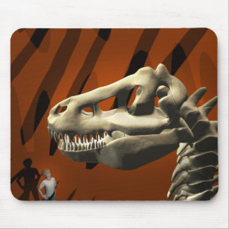 Discovering Science Mouse Pad