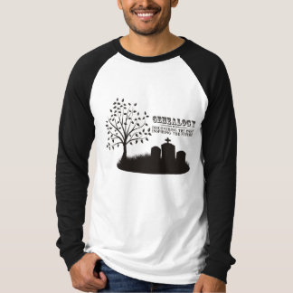 Discovering The Past. Inspiring The Future T Shirt