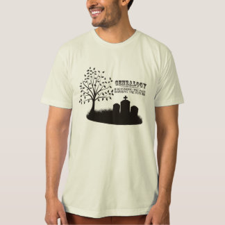 Discovering The Past. Inspiring The Future Tshirt