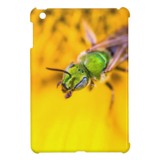 discovering yellow cover for the iPad mini
