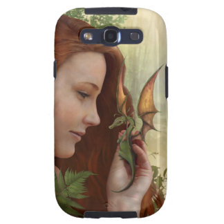 Discovery by J. Matthew Root Samsung Galaxy S3 Case