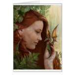 Discovery by J. Matthew Root Greeting Card