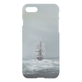 Discovery Captain Scott And Crew iPhone 7 Case