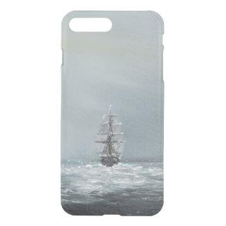 Discovery Captain Scott And Crew iPhone 7 Plus Case