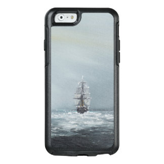 Discovery Captain Scott And Crew OtterBox iPhone 6/6s Case