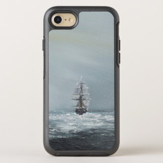 Discovery Captain Scott And Crew OtterBox Symmetry iPhone 7 Case