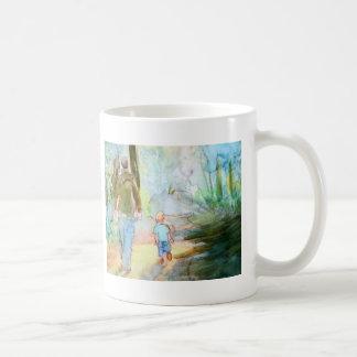 Discovery Coffee Mugs
