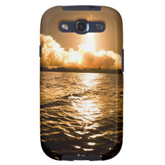 Discovery Lift Off Galaxy SIII Cover