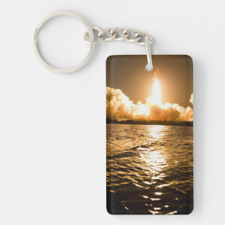 Discovery Lift Off Keychain