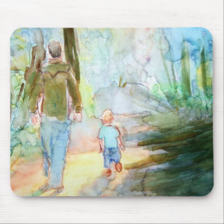 Discovery Mouse Mats
