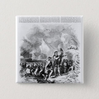 Discovery of America by John and Sebastian Button