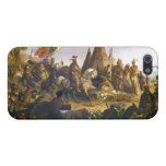 Discovery of the Mississippi by William H. Powell iPhone 5 Cover