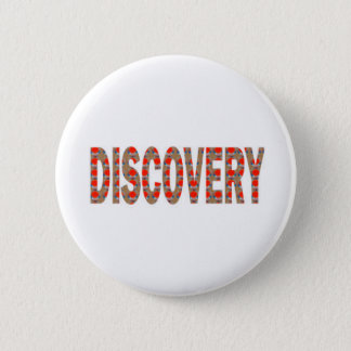 DISCOVERY Research Search Innovation Science Cosmo Button