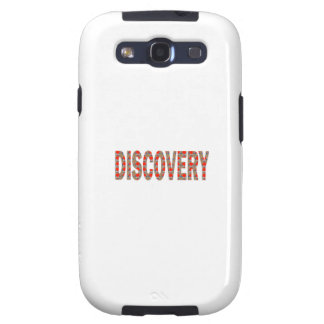 DISCOVERY Research Search Innovation Science Cosmo Galaxy SIII Cover