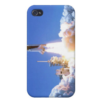 Discovery Shuttle Launch Cases For iPhone 4