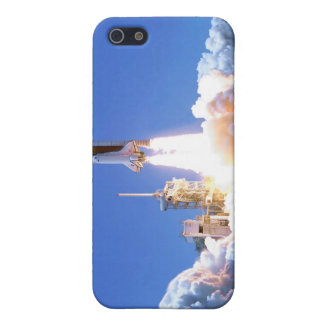 Discovery Shuttle Launch Cover For iPhone SE/5/5s