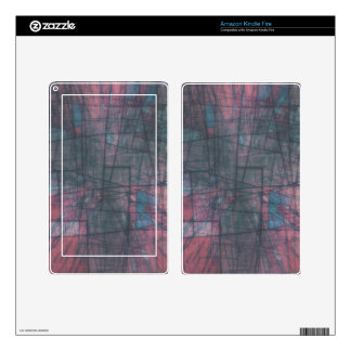 discreet, graphically, kindle fire skins