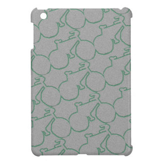 discreet green bike iPad mini covers