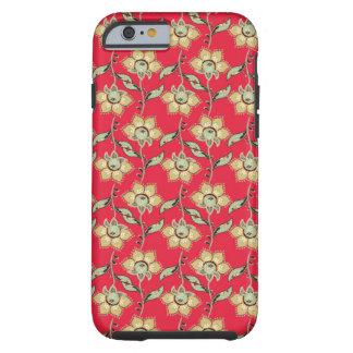 Discreet Hearty Approve Plentiful Tough iPhone 6 Case