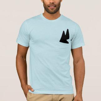 Discreet/Minimalist MB Shirt