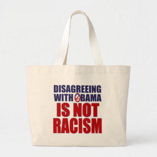 Discrepancia con Obama Bolsas