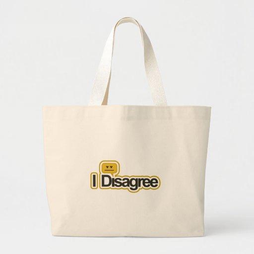 Discrepo - bolso bolsa de mano