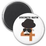 Discrete Math Magnets