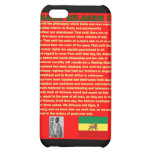 Discurso famoso de la guerra de Haile Selassie a l