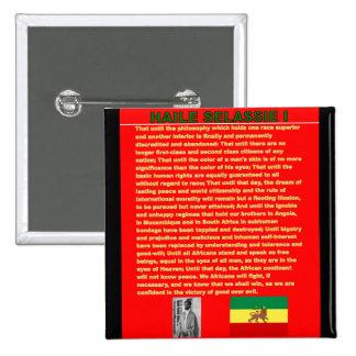 Discurso famoso de la guerra de Haile Selassie a l Pins