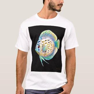 Discus Aquarium Fish T-Shirt
