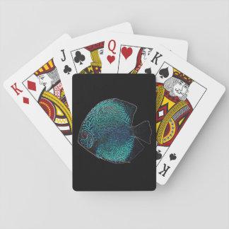 Discus Card Decks