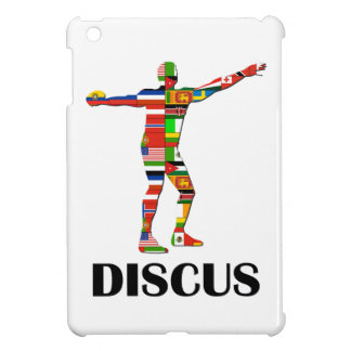 Discus Case For The iPad Mini