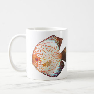 Discus Coffee Mug