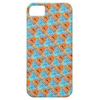 Discus Fish Design iPhone 5 Case