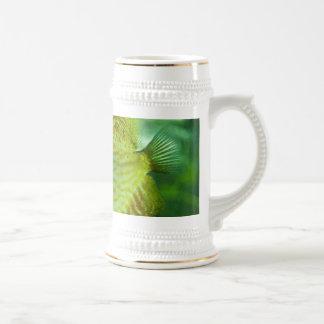 Discus Fish Mug