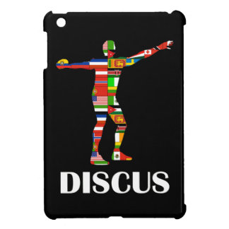 Discus iPad Mini Cover