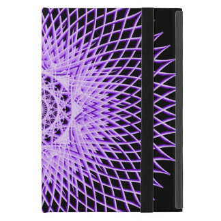 Discus Mandala Case For iPad Mini
