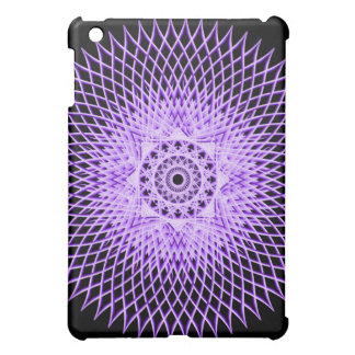 Discus Mandala Case For The iPad Mini