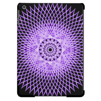 Discus Mandala iPad Air Case