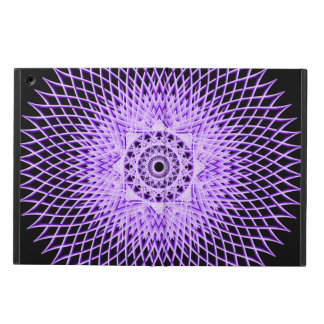 Discus Mandala iPad Air Cases