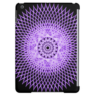 Discus Mandala iPad Air Cover
