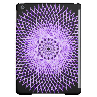 Discus Mandala iPad Air Covers