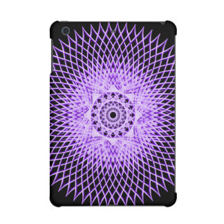 Discus Mandala iPad Mini Retina Covers